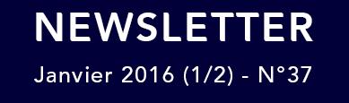Newsletter du mois de novembre de la ville de Saint-Médard-en-Jalles