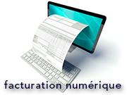Facturation numérique