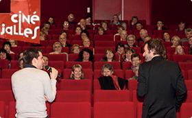 Le Ciné Jalles