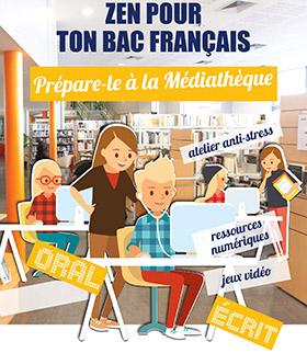 Zen pour le bac français