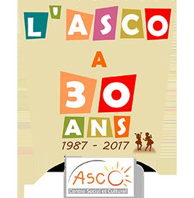 30 ans de l'ASCO