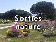 Sorties Nature