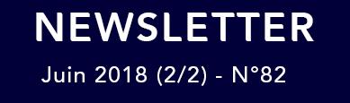 Newsletter du mois de juin de la ville de Saint-Médard-en-Jalles