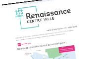 newsletter Renaissance n°2