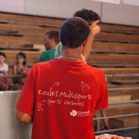 Les écoles multisports