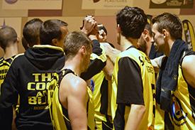 Saint-Médard Basket