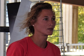 Vanessa Bataillon - LHSMTT