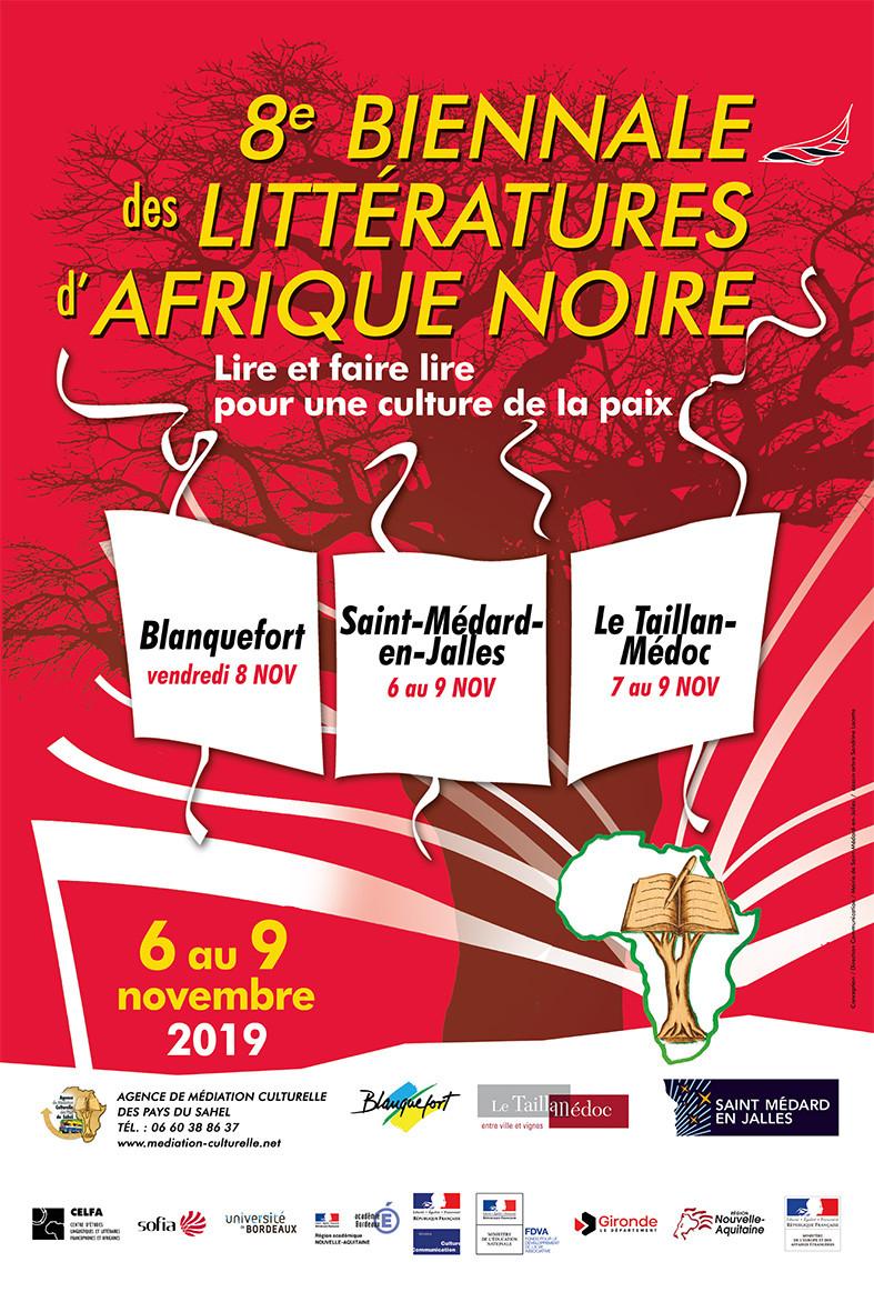 Biennale des littératures d'Afrique Noire