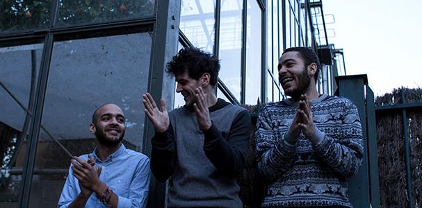 Apero concert - Aboz trio