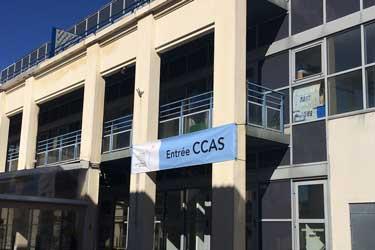 CCAS de Saint-Médard-en-Jalles
