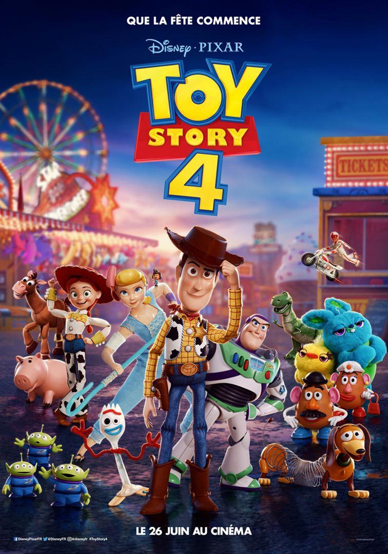 Toy Story - Ciné plein air