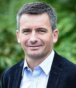 Pascal Dubos