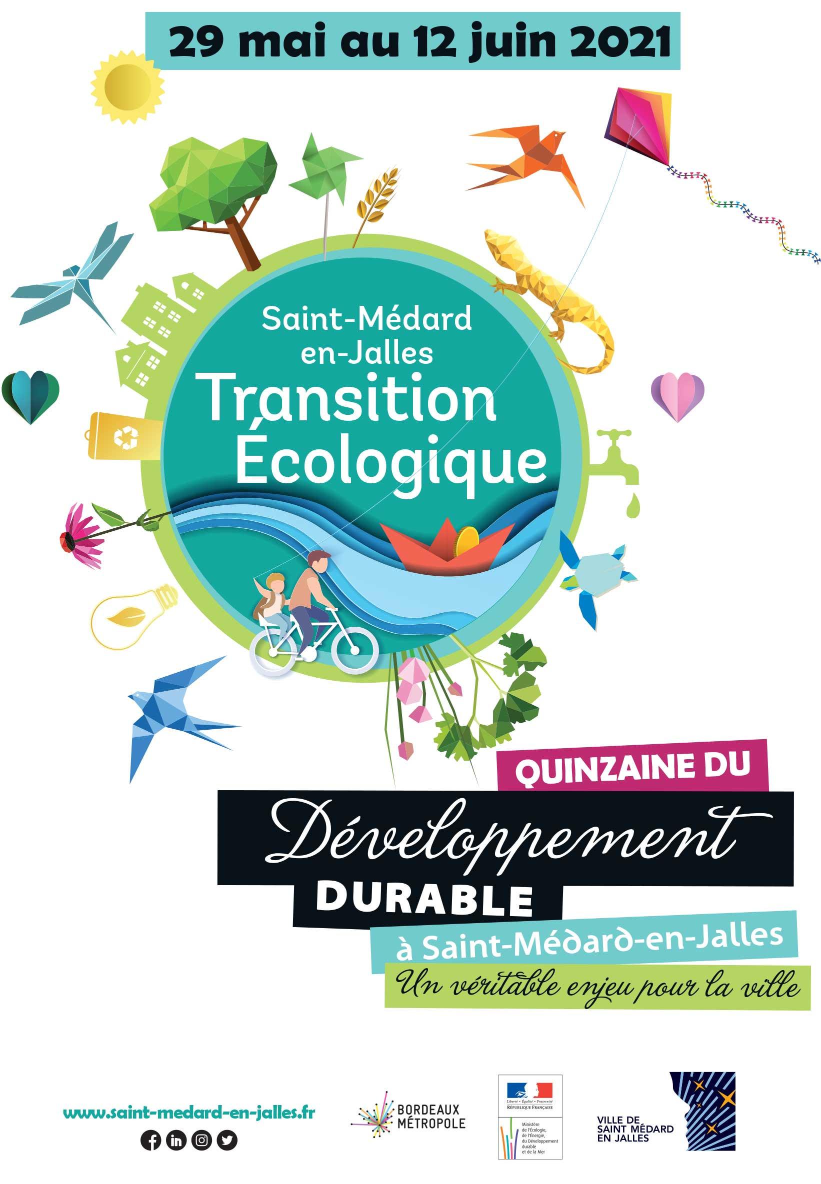 Affiche QDD 2021