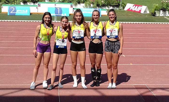 ASSM Athlétisme 2019