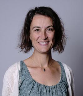 Caroline Berbis