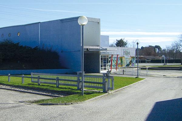 Rénovation de la Salle Georges Brassens
