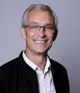 Patrick Croiset