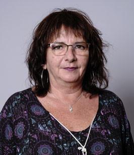 Sophie Damisa