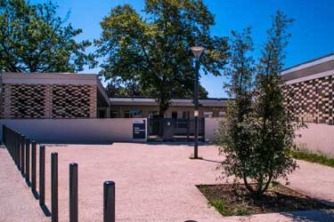 École de Gajac