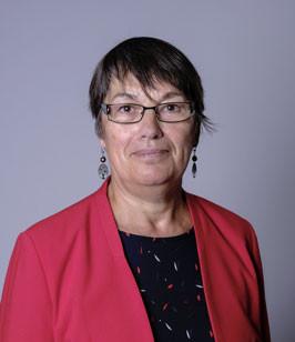 Françoise Fize