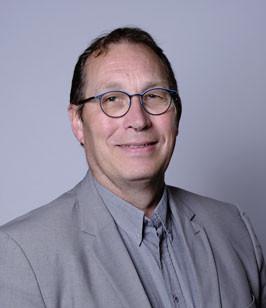 Serge Hélaudais