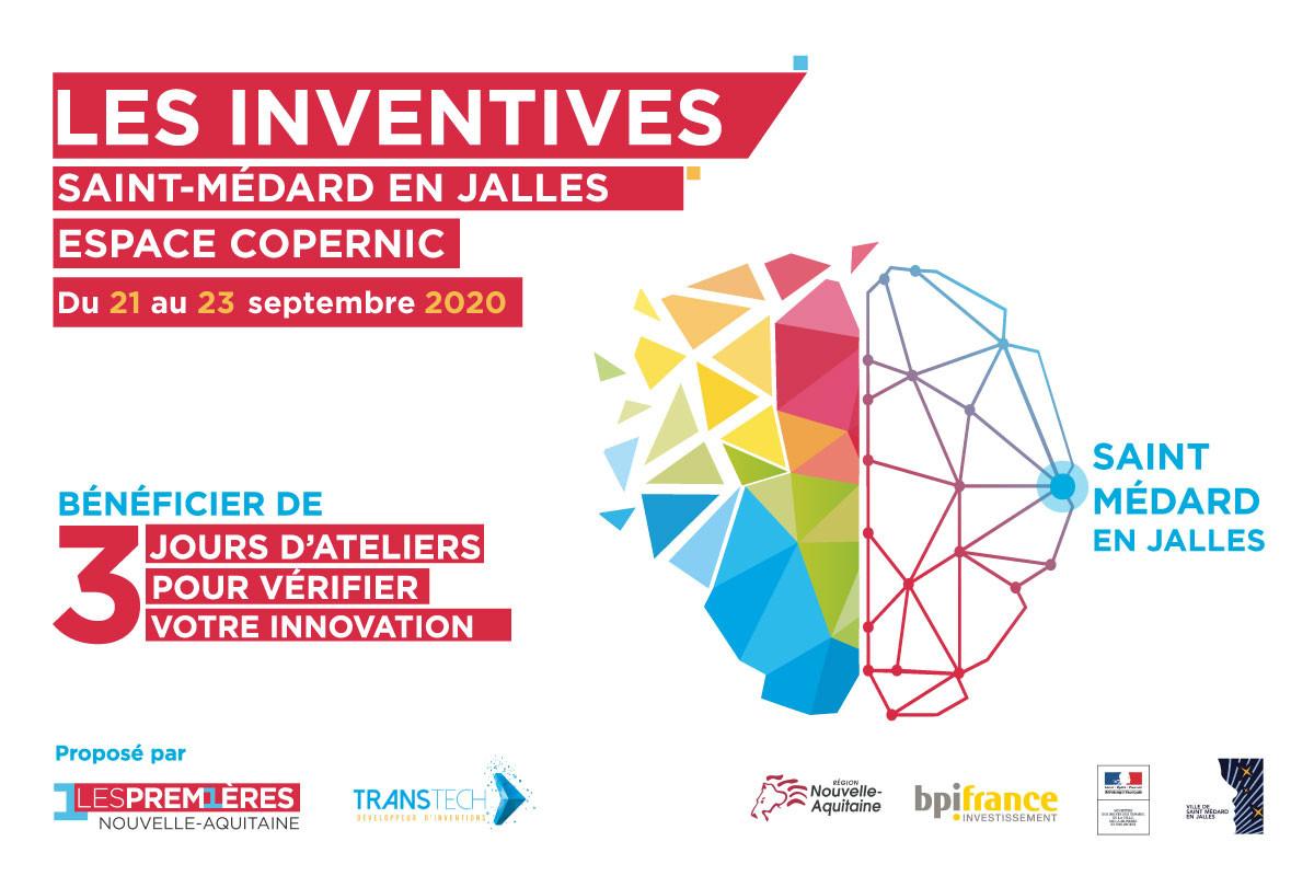 Les Inventives 2020