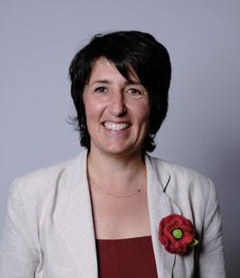 Cécile Marenzoni