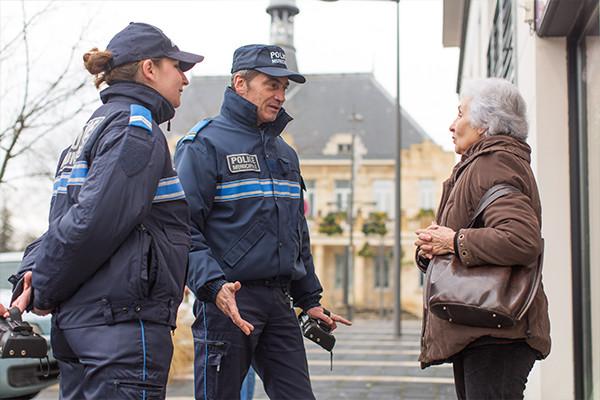Police Municipale - Proximité